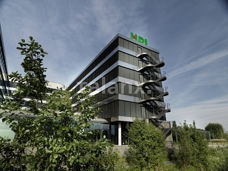 Konzernzentrale der Talanx AG