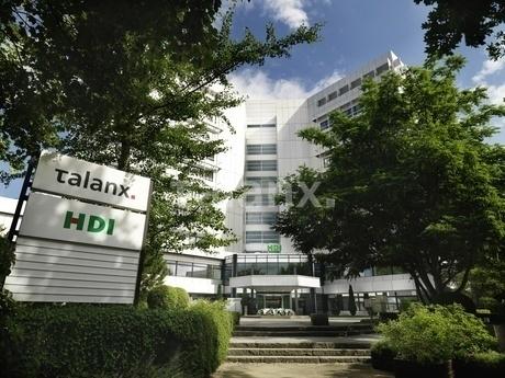 Talanx-Zentrale
